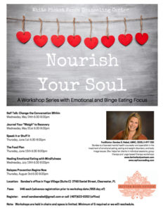 1 NOURISH YOUR SOUL in Clearwater